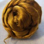 2.1 Silke fiber